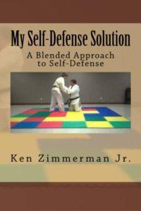 self-defense-solution-book