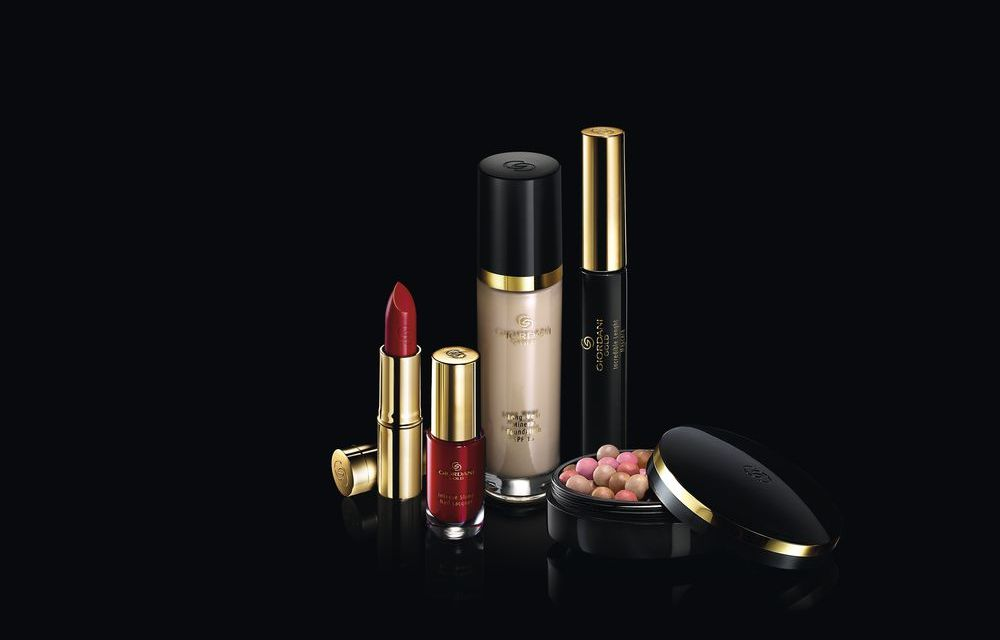 GIORDANI GOLD MAKE-UP D'ORIFLAME