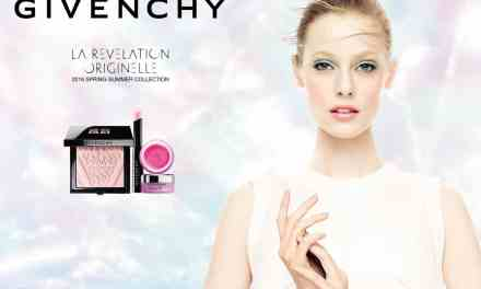 GIVENCHY: LA RÉVÉLATION ORIGINELLE