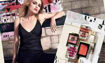 TENDANCES MAKE-UP PRINTEMPS-ÉTÉ: YVES SAINT LAURENT