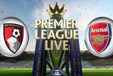 Soi kèo Bournemouth - Arsenal 22h00p 26.12 - Khó có cơ hội cho đội chủ nhà.