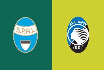 Dự đoán tỷ số trận đấu giữa Atalanta - SPAL 02h45' 21/01/2020 cùng Keo8
