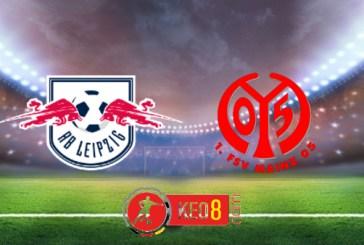 Soi kèo nhà cái, Tỷ lệ cược RB Leipzig vs Mainz 05 - 20h30 - 20/09/2020