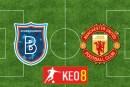 Soi kèo nhà cái, Tỷ lệ cược Istanbul Basaksehir vs Manchester Utd - 00h55 - 05/11/2020