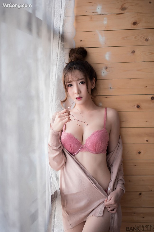 anh khoe vong 1 hot girl han quoc hinh anh 7