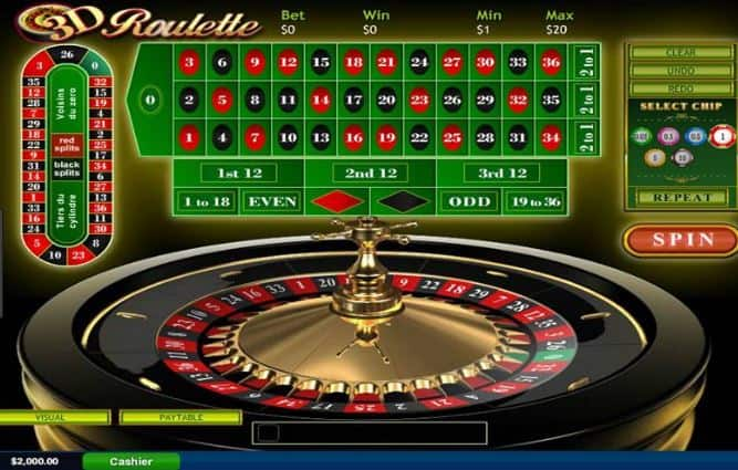 nhung chien thuat choi roulette online bac thay hien nay hinh anh 2