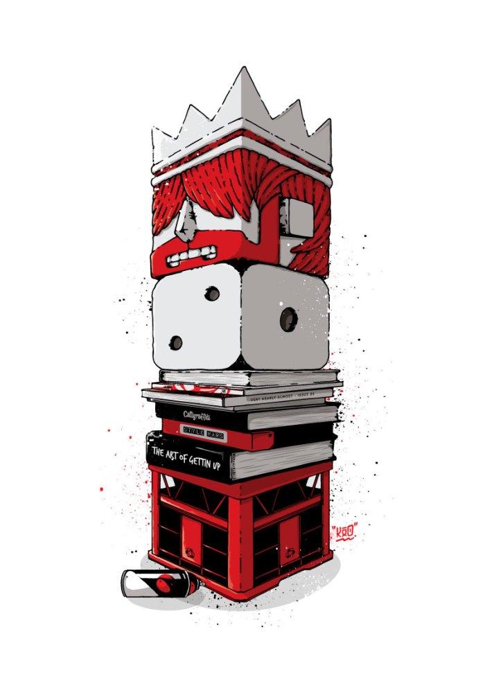 2014_KING-TOTEM