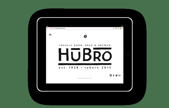 hubro-cafe-online
