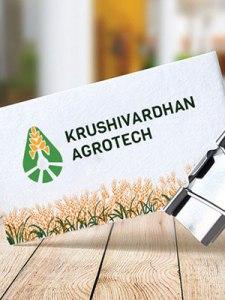 Krushivardhan AgroTech a client of Keon Designs, Pandharpur, Rural Maharashtra, India