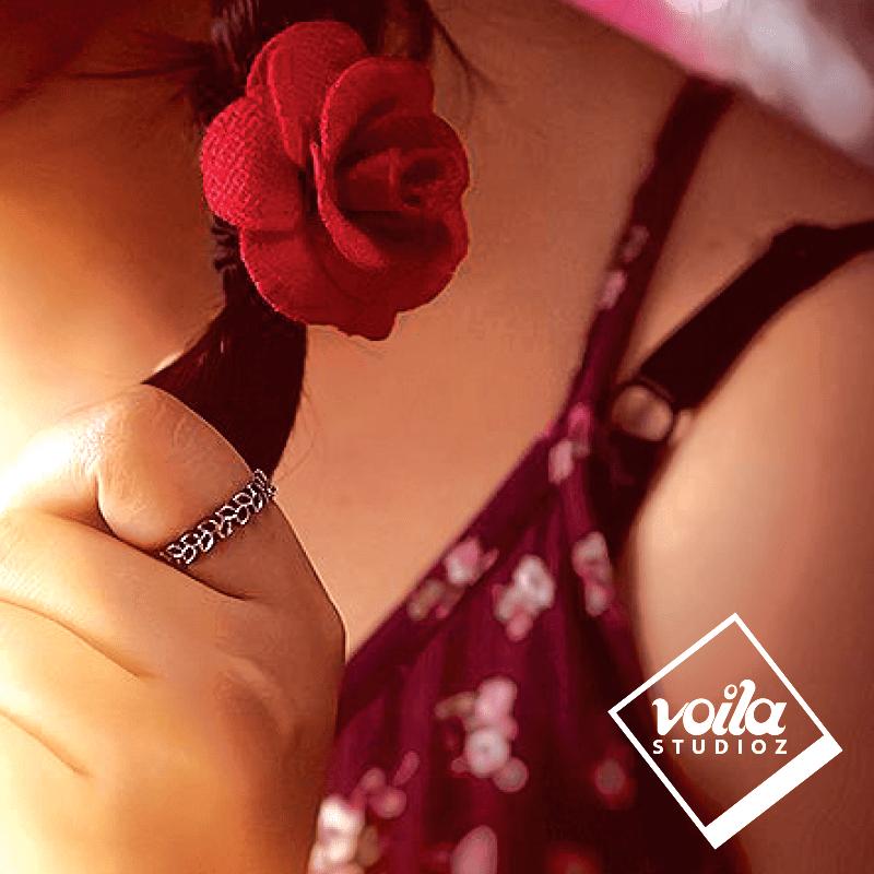 Voila Studioz Mumbai Maharashtra, a brand development client of Keon Designs