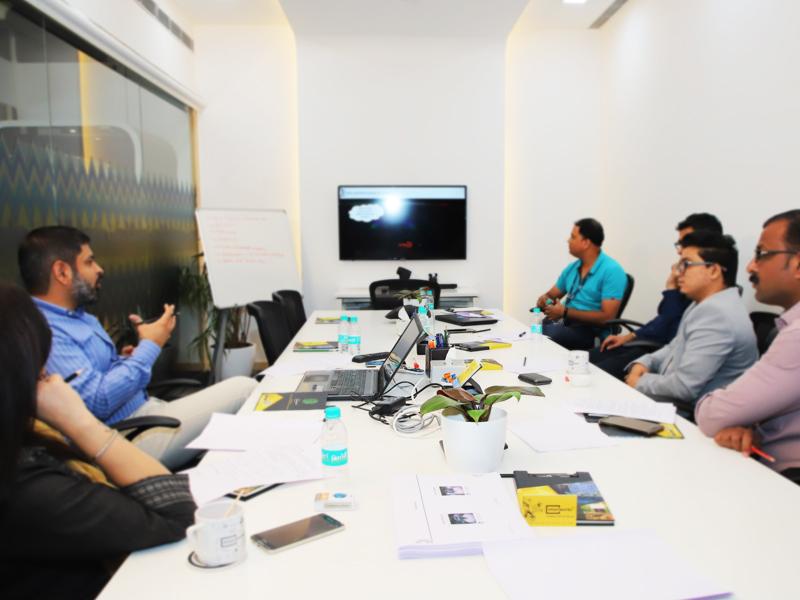 Keon Designs Pravin Ghodke Culture Discussion 2