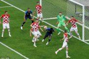Croatia bị nhận quả phạt penalty là sai lầm?