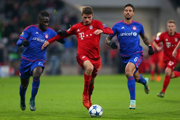 Truoctrandau đưa tin: Soi kèo, nhận định Bayern Munich vs Olympiacos 00h55
