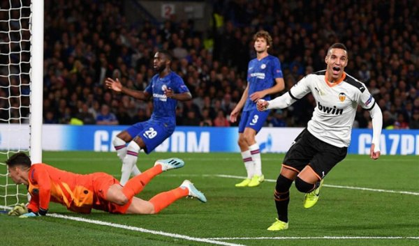 Truoctrandau đưa tin: Soi kèo, nhận định Valencia vs Chelsea