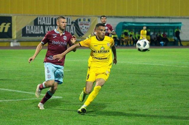 Soi-kèo Dynamo Brest vs Shakhtyor Soligorsk