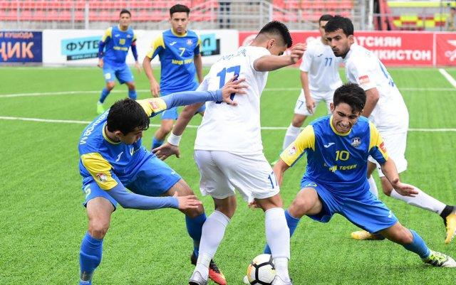 Soi-kèo FC Kuktosh vs Regar-TadAZ Tursunzoda