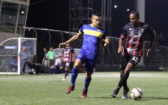 Soi-kèo Ferretti vs Managua FC