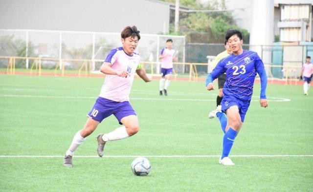 Soi-kèo Hang Yuen vs Ming Chuan University