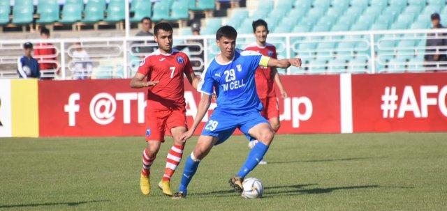 Soi-kèo Kuktosh vs FK Khujand