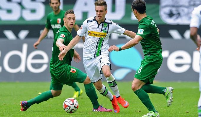 Soi-kèo B. Monchengladbach vs Bayer Leverkusen