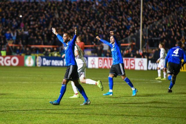 Soi-kèo Hannover vs Karlsruher