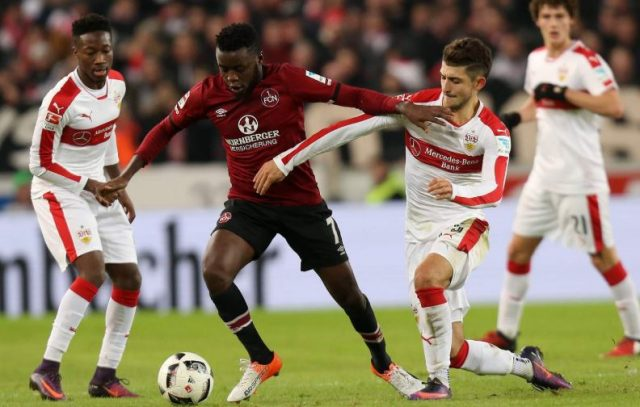Soi-kèo Holstein Kiel vs Stuttgart