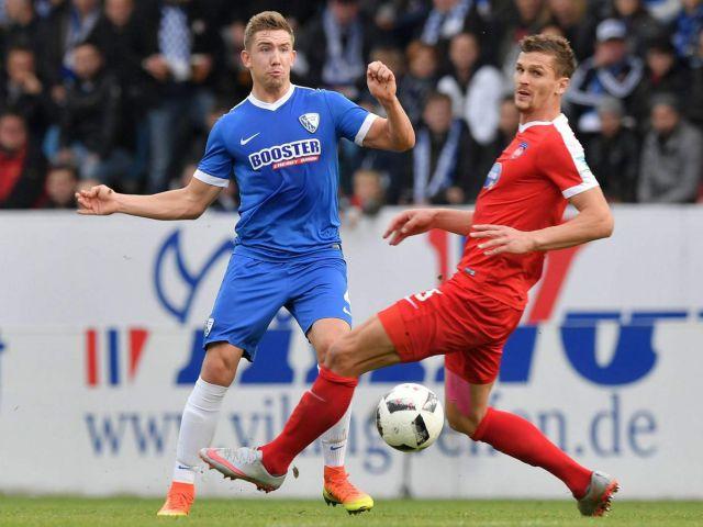 Soi-kèo Karlsruher vs Bochum