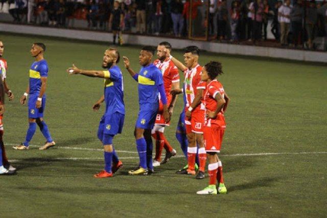 Soi-kèo Managua FC vs Real Esteli FC