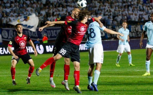 Soi-kèo Rukh Brest vs Smolevichi