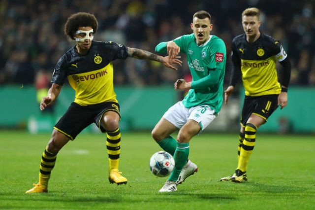 Soi kèo Schalke vs Werder Bremen