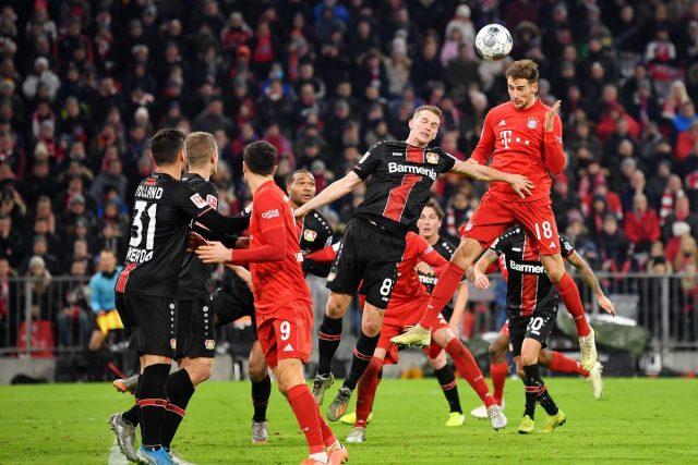 Soi-kèo Bayer Leverkusen vs Bayern Munich