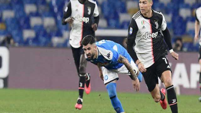 Soi-kèo Bologna vs Juventus