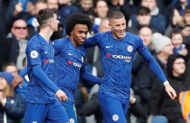 Soi-kèo Chelsea vs Manchester City