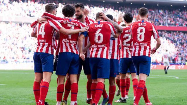 Soi-kèo Levante vs Atl. Madrid