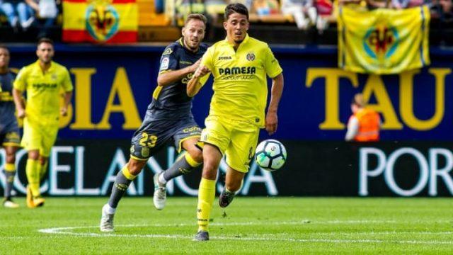 Soi-kèo Villarreal vs Sevilla