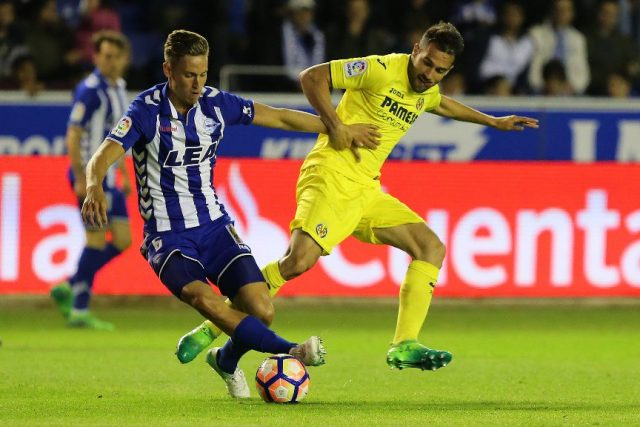 Soi-kèo Villarreal vs Valencia