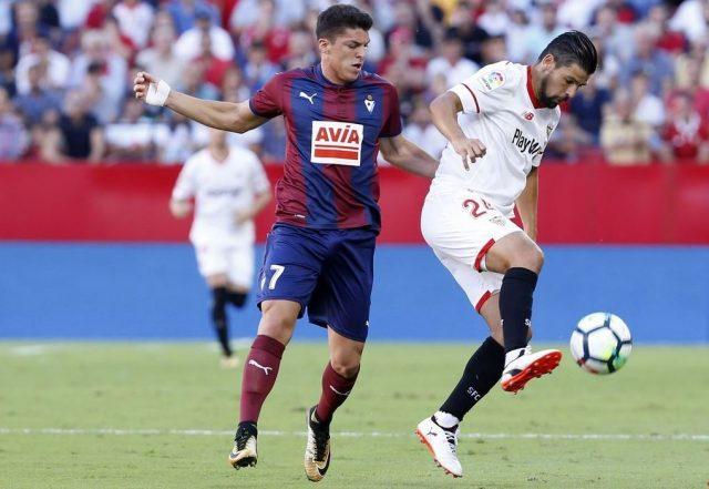 Soi-kèo Sevilla vs Mallorca