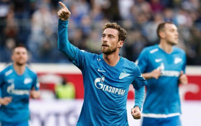 Soi-kèo Zenit vs Lokomotiv Moscow