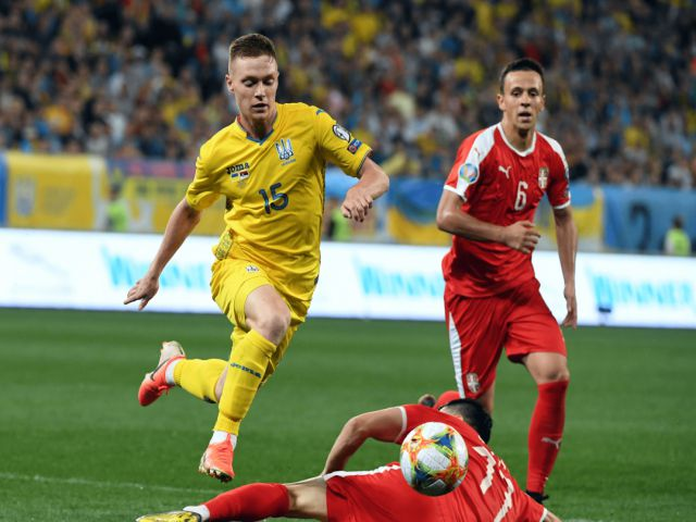 Soi-kèo Ukraine vs Switzerland