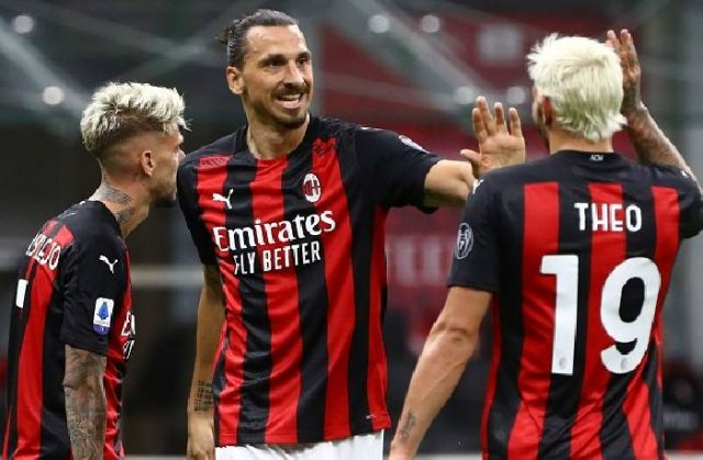 Soi-kèo AC Milan vs Bologna