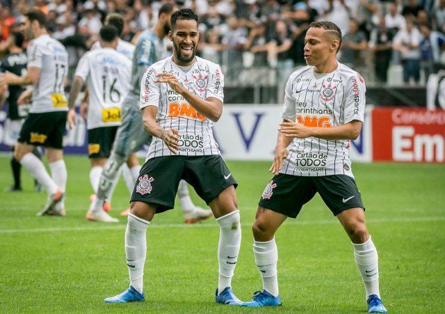 Soi-kèo Corinthians vs Palmeiras