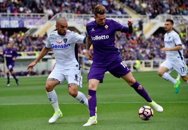 Soi-kèo Fiorentina vs Torino