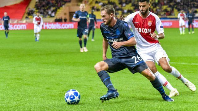 Soi-kèo Monaco vs Nantes
