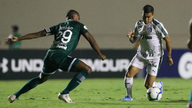 Soi-kèo Palmeiras vs Sport Recife