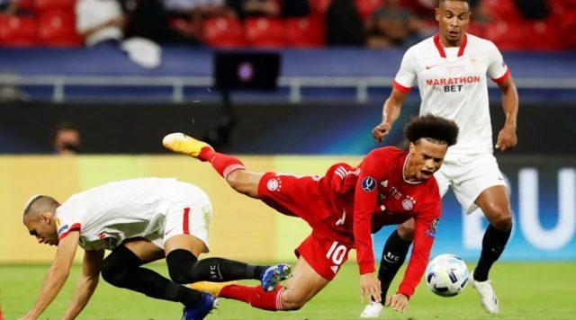 Soi-kèo Sevilla vs Levante
