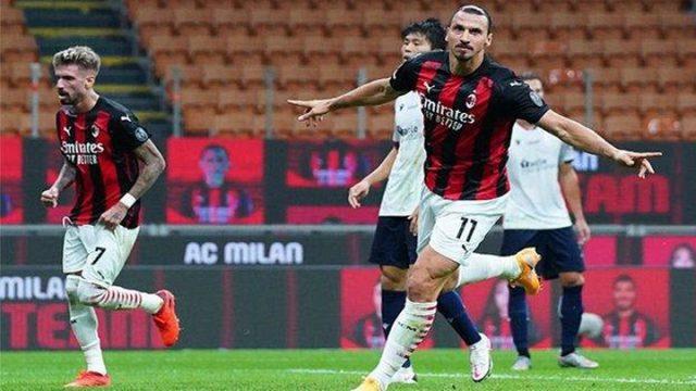 Soi-kèo AC Milan vs Spezia