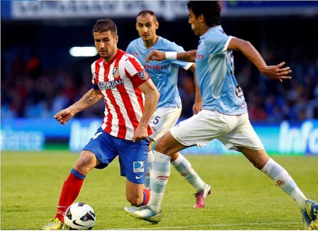 Soi-kèo Celta Vigo vs Atl. Madrid