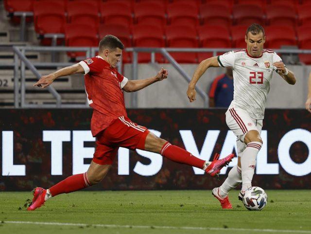 Soi-kèo Russia vs Hungary