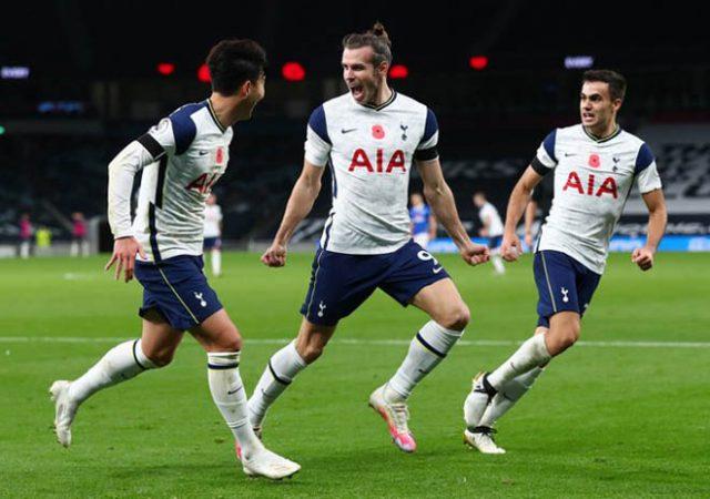 Soi-kèo West Brom vs Tottenham