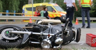 Index – Domestic – Two motorcyclists died in Böhönye and Celldömölk